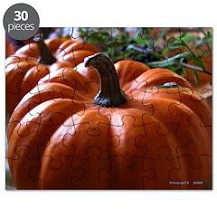 mini-pumpkin Puzzle
