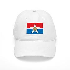 Dallas Flag Baseball Cap
