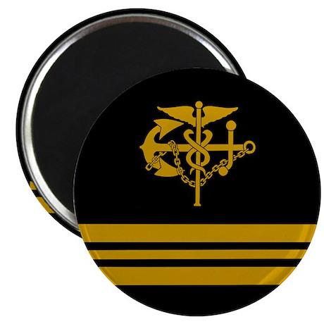 Lieutenant Commander<BR> Magnet