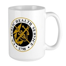 Lieutenant Commander<BR> 15 Ounce Mug