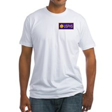 Lieutenant Commander<BR> Fitted Shirt 1