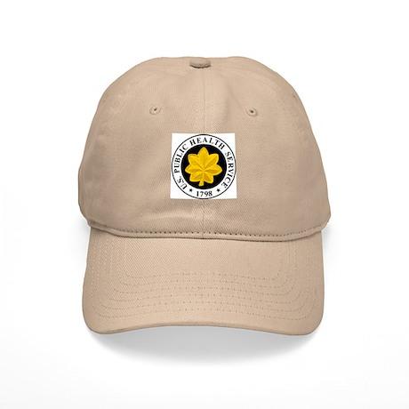 Lieutenant Commander <BR>White Or Khaki Cap