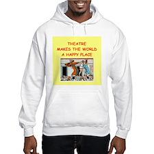 theater Hoodie