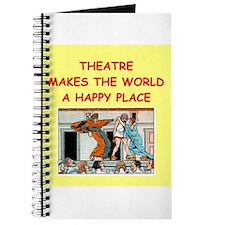 theater Journal