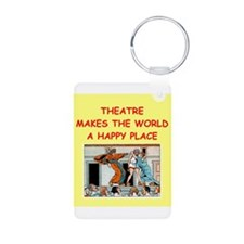 theater Keychains