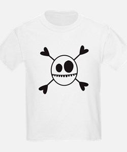 SKELLY HEART T-Shirt