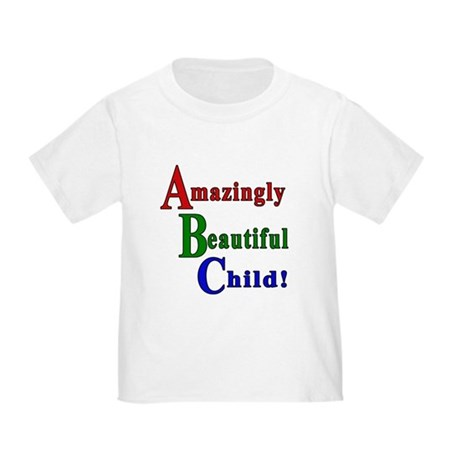 Kids Stuff Toddler T-Shirt