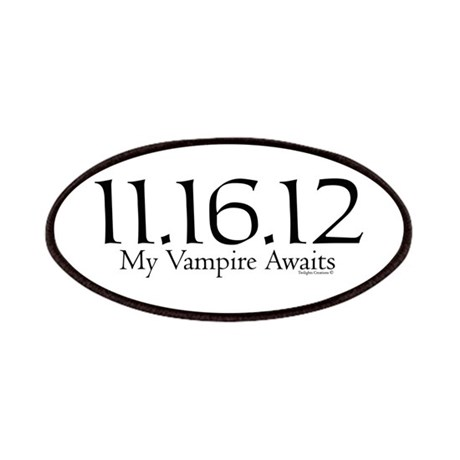 Vampire Waits Patches
