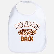 Challah back! Bib
