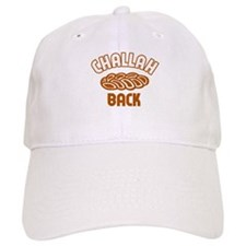 Challah back! Cap
