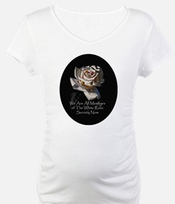 THE WHITE ROSE SOCIETY Shirt