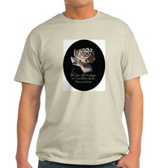 THE WHITE ROSE SOCIETY T-Shirt
