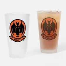RVAH-13 Drinking Glass