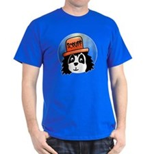 Scruff the Dog T-Shirt