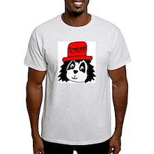Scruff the Dog T-Shirt