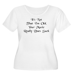 I'm Not Old - T-Shirt