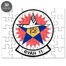 Funny 11 11 Puzzle