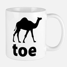 I love Camel Toe Mug