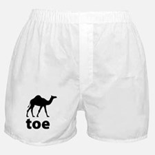 I love Camel Toe Boxer Shorts