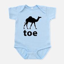 I love Camel Toe Infant Bodysuit