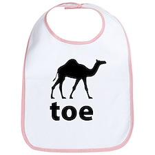 I love Camel Toe Bib