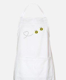 Bee in Love Apron