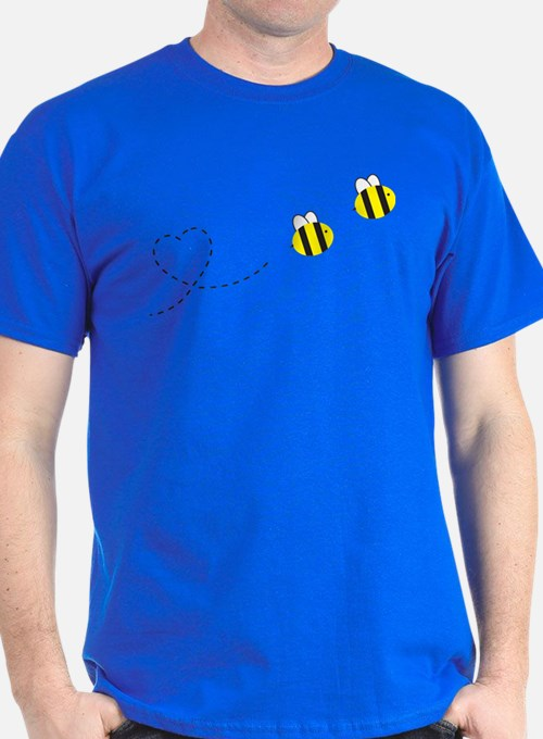 Bee in Love T-Shirt