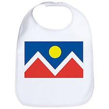 Denver Flag Bib