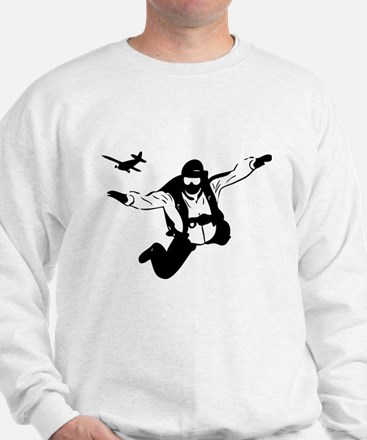 Skydiving Sweater