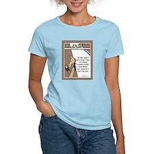NEAR SIDE - Calling Birds T-Shirt