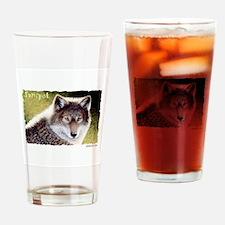 Unique Aspen grove Drinking Glass
