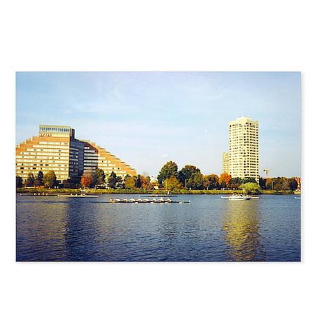 Boston, MA Postcards (8)