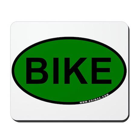 Bike Mousepad