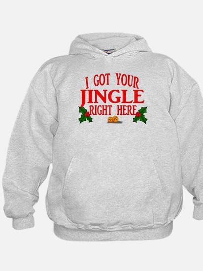Jingle Bells Hoodie