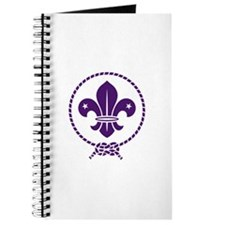 Traditional Scout Journal