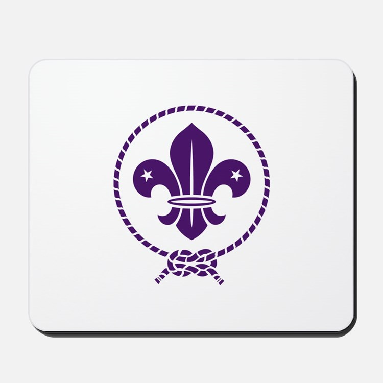 Traditional Scout Mousepad