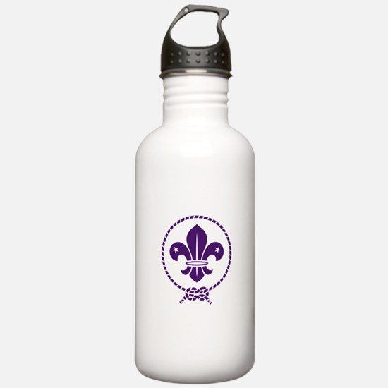 Traditional Scout Water Bottle