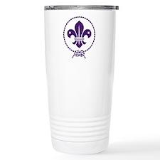 Traditional Scout Travel Mug