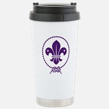 Traditional Scout Travel Mug