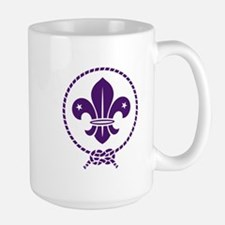 Traditional Scout Mug