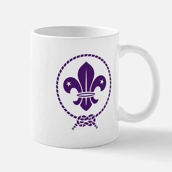 Traditional Scout Mug