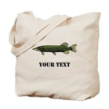 CUSTOMIZABLE MUSKIE Tote Bag