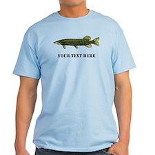 CUSTOMIZABLE MUSKIE T-Shirt