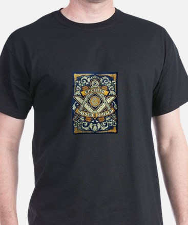 Cute Masonic entered apprentice T-Shirt