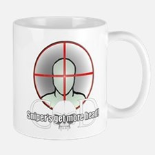 Snipers get more head Mug