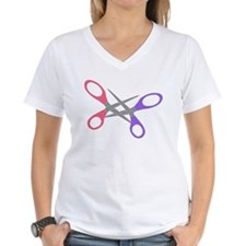 The Scissor Me Shirt
