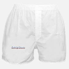 D.C. TAX W/O REP Boxer Shorts