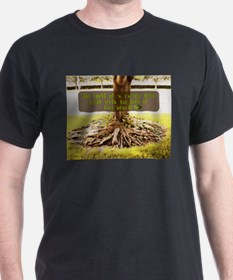 Roots of a Family T-Shirt