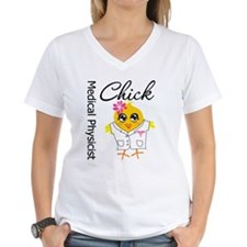 Medical Physicist Chick Shirt