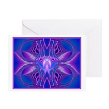 Magic Butterfly Greeting Cards (Pk of 10)